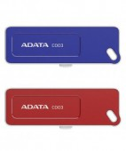 USB2.0 FlashDrives 8Gb A-DATA Classic C003 ultra slim