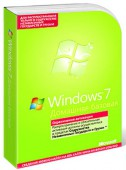 Windows 7 Home Basic Russian DVD